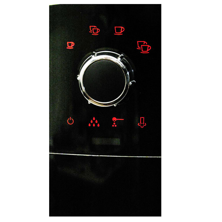 kaffeevollautomaten jura c5 schwarz silber. Black Bedroom Furniture Sets. Home Design Ideas
